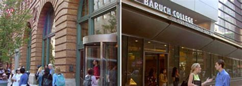 Baruch Zicklin Mba by Top 20 Graduate Programs In Health Care Management In The