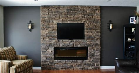 25 best ideas about fireplace accent walls on