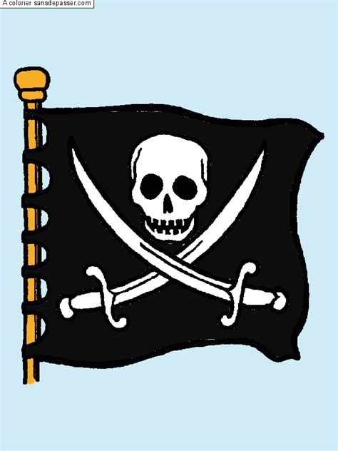 drapeau de pirate pictures to pin on pinterest tattooskid