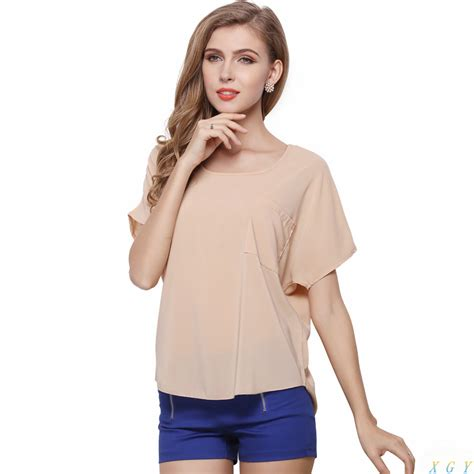 New Blouse 1 summer new fashion blouse fresh style perspective sleeve shirt one size