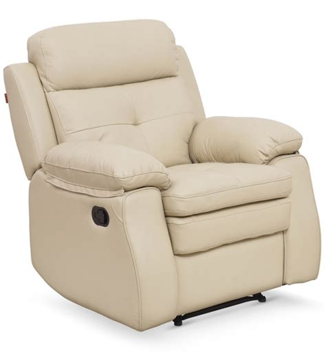 eon single seater recliner sofa by home by home