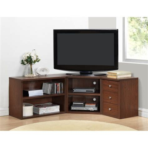 wooden corner cabinet for tv corner tv stand wood flat screen entertainment center