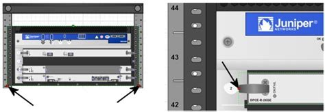 juniper networks visio stencils creating well connected assemblies with 1d visio shapes