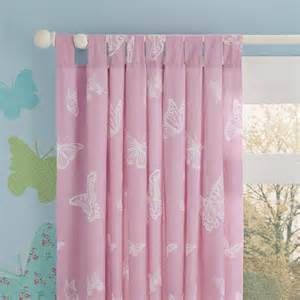 butterfly themed kids curtains contemporary curtains by b q