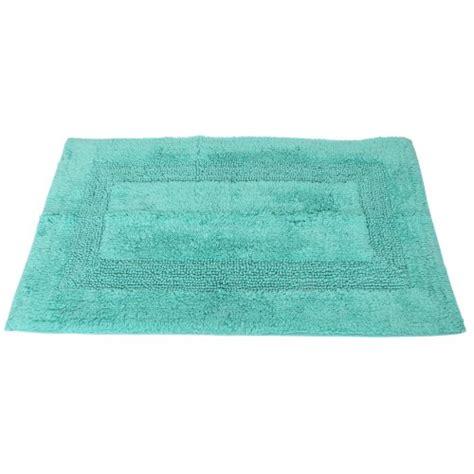 tappeto bagno verde tappeto da bagno 100 cotone 50 x 80cm verde acqua