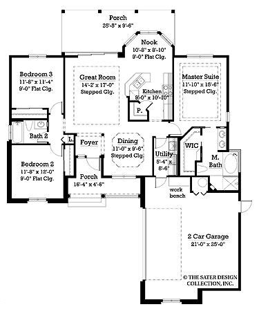 floor plans with garage on side 17 best images about floor plans on house floor plan design cottage floor plans and