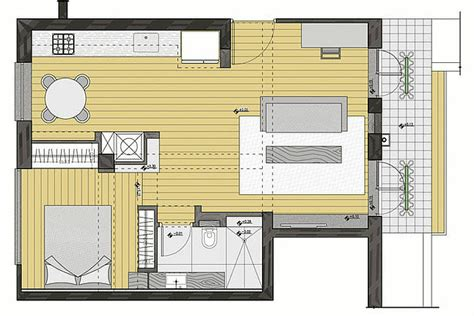 50 sq meters house plans 50 square meters house and home design