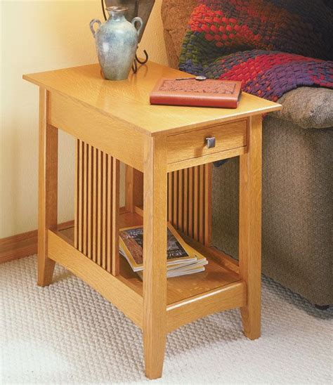 craftsman  table planspossible project woodworking