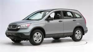 2009 Honda Crv 2009 Honda Cr V