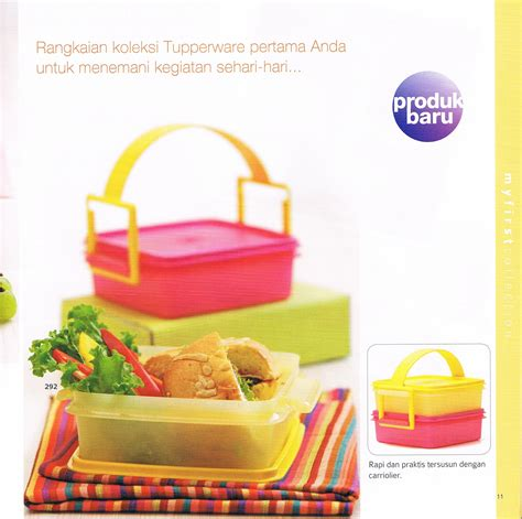 Tupperware Edisi Terbaru katalog reguler terbaru tupperware edisi november 2012 aliatupperware