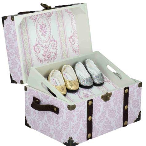18 doll storage doll trunk usa