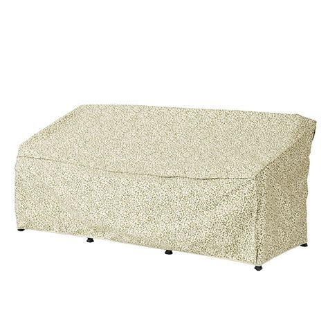 outdoor sofa cover outdoor sofa cover 98 inch ballard designs