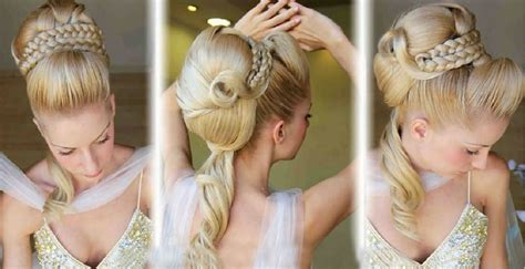 easy at home bridesmaid hairstyles classic wedding hairstyle how to hair highlights