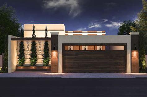 cocheras abiertas modernas fachadas de cocheras fachadas de casas modernas con