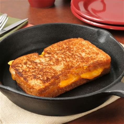 One Slice Sandwich Toaster Appetizers Over The Stove Grilled Cheese Recipe