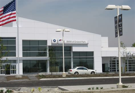 Bmw Of Orland Park bmw of orland park has new home southland savvy