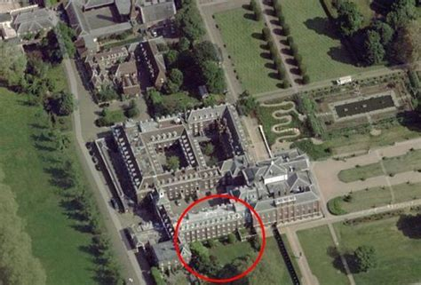 kensington palace william and kate kate and william s kensington palace home in london