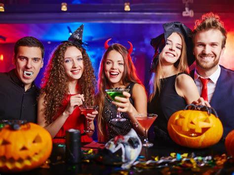 imagenes de una fiesta de halloween juegos para halloween trucos y consejos