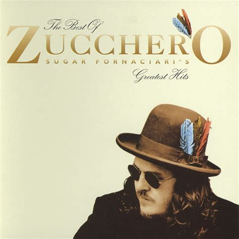 the best of discografia zucchero sugar fornaciari