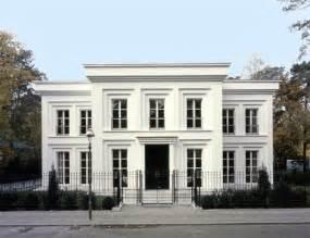 classic home villa villas facades and neoclassical on