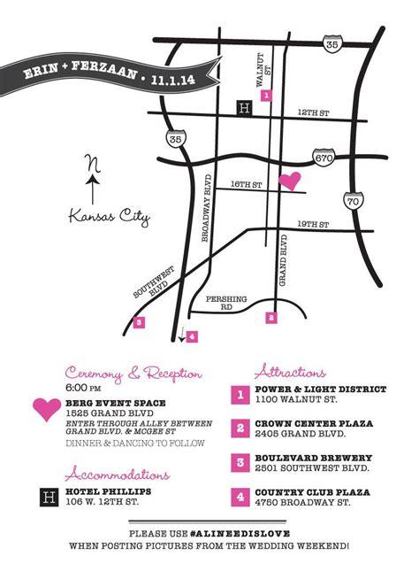 Wedding Map by Wedding Map Custom Design Printable Diy Digital Pdf