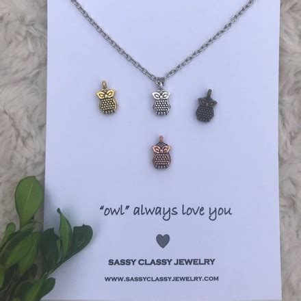 valentines day presents for best friends gold silver brass copper best friend gift owl