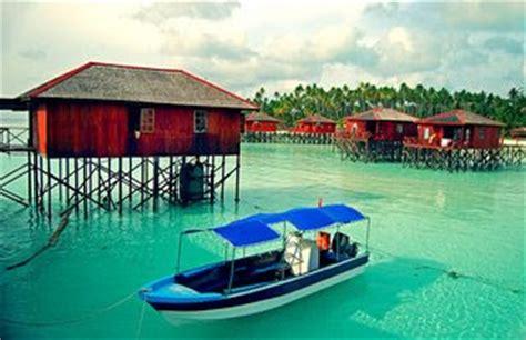 Grand Borneo Unik derawan island wisata menarik raja alam indah
