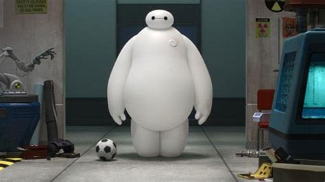 film robot baymax first teaser for marvel and disney s big hero 6 meet