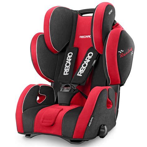 recaro seat recaro sport 1 2 3 child baby car seat