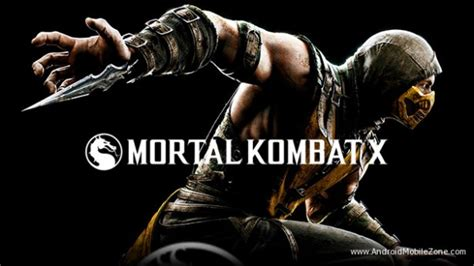 download game android mortal kombat x mod mortal kombat x mod apk 1 10 0 free download android