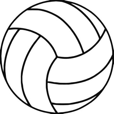 free printable volleyball pictures volleyball clipart free free clipart images clipartix