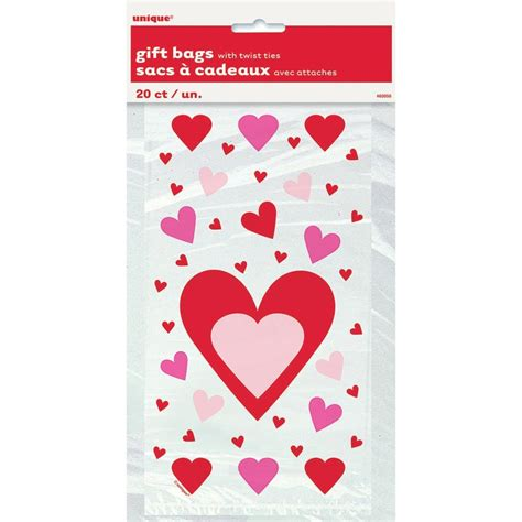 valentines favors valentines day favor bags s day wikii