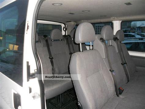 ford transit 9 seater t 252 v 08 2013 2005 estate minibus
