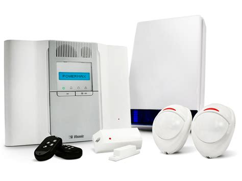 sistemi di allarme per appartamenti antifurto per casa carpi guastalla allarmi per