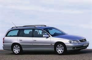 Opel Omega 2002 Opel Omega Caravan 1999 2000 2001 2002 2003