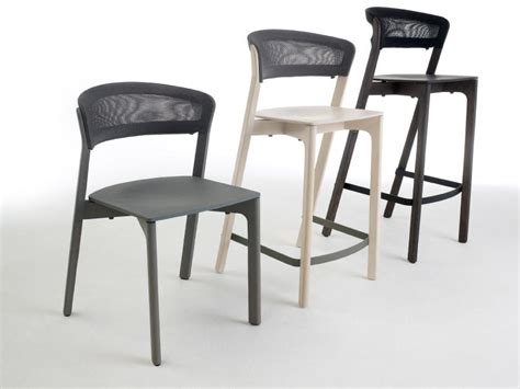 Cafe Stools by Cafe Stool Bar Stools From Arco Architonic