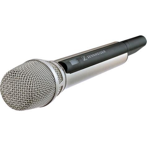 Mic Vokal Dynamic Sennheiser Md 431 Ii Asli sennheiser skm 5200 ii wireless microphone handheld
