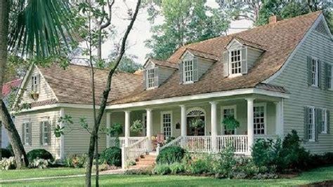 cape house plans maisons aux usa styles les plus populaires