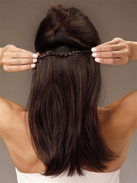 Bedak Revlon 2 In 1 2 In 1 Extension Ponytail Wrap By Revlon Wigs The