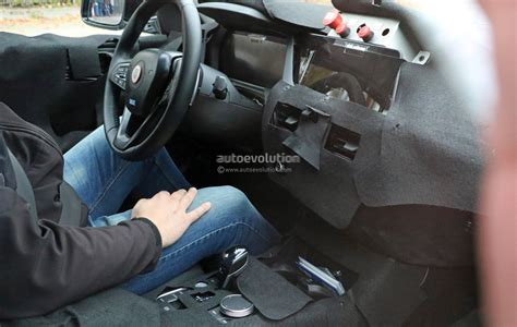 2019 Bmw 1 Series Interior by Spyshots 2019 Bmw 125xe In Hybrid Revealed By