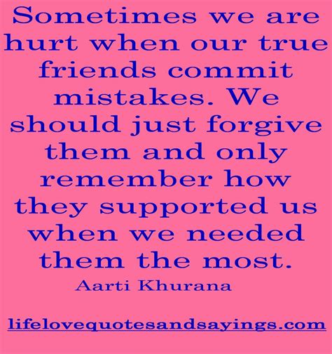 quotes theme mgs our true friendsmit mistakes quote in pink theme mistake