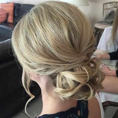 low bun with short hair 18 low bun haircut ideas designs hairstyles design