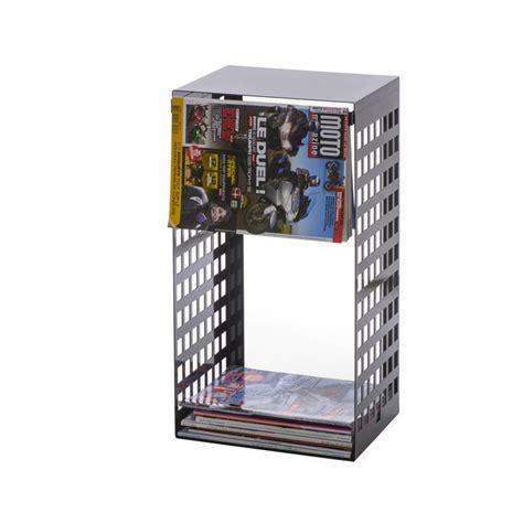 Journal Shelf by Magasinet Large Magazine Shelf Magazine Rack Lapadd