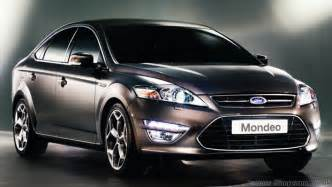 ford mondeo mk4 2007 stereo removal james simpson