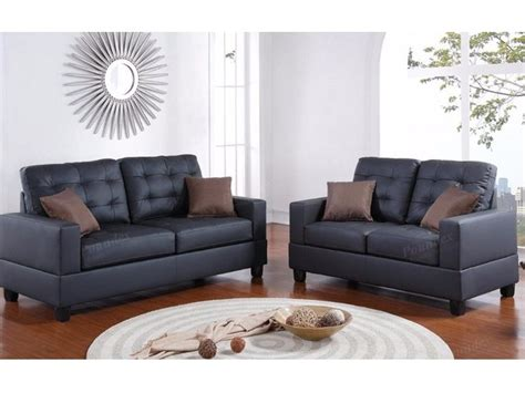 Leather Or Microfiber Sofa by Brand New Microfiber Or Pu Leather Sofa Seat