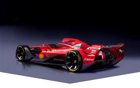 future ferrari ferrari share their vision for the future of formula 1