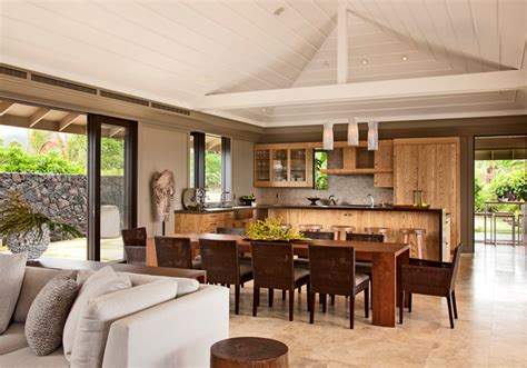 dining rooms tropical dining room other metro by ko olau tropical dining room other metro by ryan