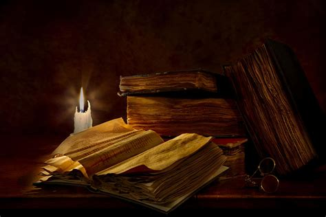 still me a novel books by candle light photograph by tomaino