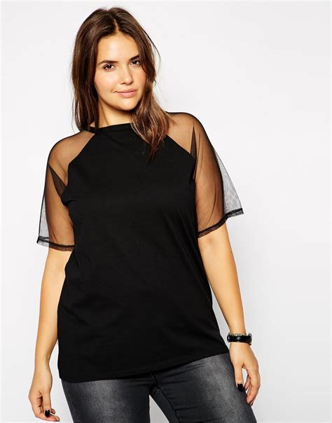 Blouse Katun Bigsize 3 aliexpress buy 3xl 6xl summer blouses black large big size t shirts 5xl