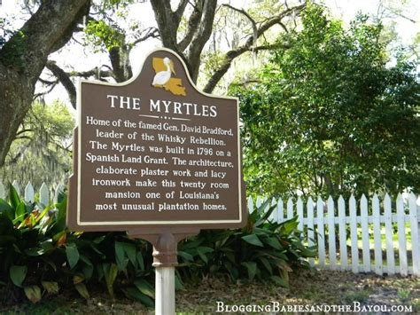haunted houses in louisiana the myrtles plantation americas most haunted home bayoutravel
